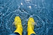 Wasserschadenbeseitigung E-strichtrocknung