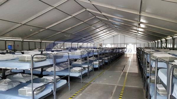 mobile heizger te f r asylheime hallen und zelte. Black Bedroom Furniture Sets. Home Design Ideas