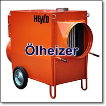 Mobiler Ölheizer kaufen