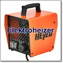 Mobiler Elektroheizer kaufen
